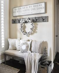 room decor rustic farmhouse style last name sign rustic home