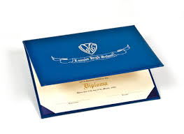 diploma holder graduation supplies friesens corporation