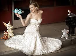 disney wedding dress disney offers enchanted wedding dress ny daily news