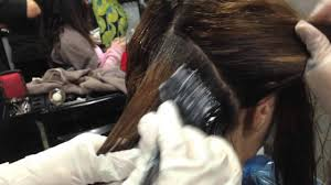 brazilian blowout best hair smoothing treatment mad lillies salon
