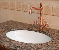 Refinishing Bathroom Sink - how to refinish bathroom faucets hunker