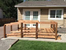 portable wheelchair ramps in denver ascent mobility