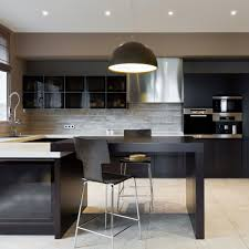 modern kitchen design idea simple kitchen design ideas for your modern home 9795