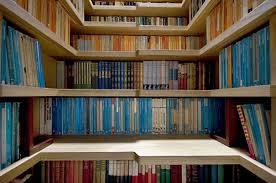 Bookshelves And Storage by 33 Creative Bookshelf Designs Bored Panda