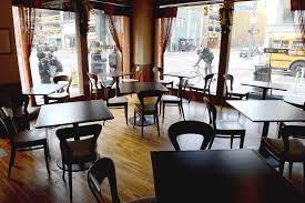 Dining Room Furniture Pittsburgh At Age 10 Nine On Nine Restaurant Is Inclusive And Affordable