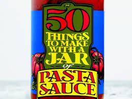 things to make ahead for thanksgiving 50 things to make with pasta sauce recipes and cooking food