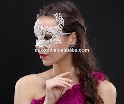 white halloween mask white lace eyemask party mask sm lace halloween costume lady