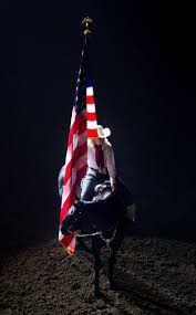 Horse With American Flag 244 Best Rodeo Images On Pinterest Cowgirl Style Rodeo Shirts