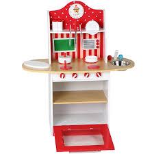 accessoires cuisine enfant helloshop26 dinette cuisine dinette cuisinière en bois pour enfants