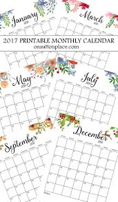 free planner template best 25 free printable calendar ideas on pinterest printable 2017 free printable monthly calendar