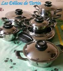 cuisine sans graisse gourmandise et équilibre grace à la cuisson sans eau ni graisse