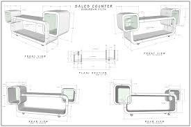 Production Designer Art Director Google Sketchup Drafting Plate By Alan Hook Production Designer