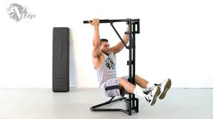 Leg Lift Bench Bench Crunches Exercise Using The V Dip Bar Video Dailymotion