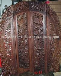 Wooden Room Dividers by Wooden Room Divider Folding Room Dividers Screen Room Divider