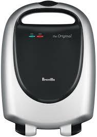Breville Sandwich Toaster Breville Bts400 Sandwich Press Appliances Online