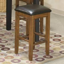 24 inch backless bar stools intercon siena 24 backless barstool w upholstered seat wayside