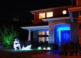 Landscape Laser Light Photo Gallery Outdoor Landscape Laser Starfield Projectors Using