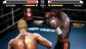 multiplayer for android real boxing update brings multiplayer to ios and android devices