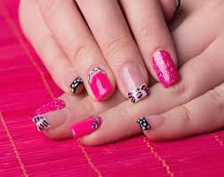 11 fascinating acrylic nail designs for upcoming party zestymag