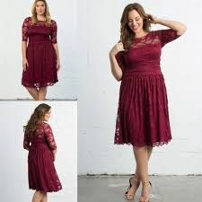 plus size burgundy bridesmaid dresses new arrival plus size of the dresses burgundy