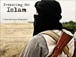 how did islam originate