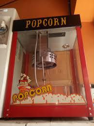 Seeking Popcorn Naomba Kujua Bei Ya Mashine Jiko La Kukaangia Bisi Jamiiforums