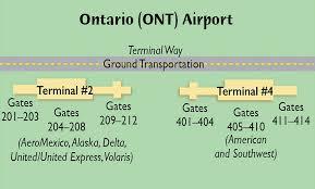 Dca Airport Map Passporter U0027s Disneylandlive Guide Always Up To Date