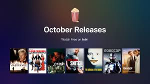 what u0027s new u0026 free on tubi tv for october 2017 streaming this