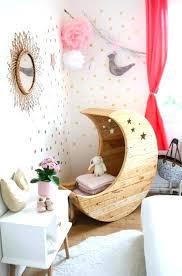 chambre bébé fille originale chambre de bebe original original lit ambiance original deco