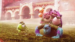 monsters university pictures photos images
