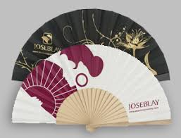 personalized fans personalized fans