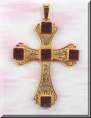 pectoral crosses pectoral crosses bishop and clergy crosses