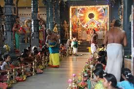 hindu l hindu tamils celebrate deepavali in sri lanka total news