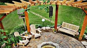 Backyard Patio Ideas Pictures by Home Design Ideas Patio Layout Ideas Pictures Home Design