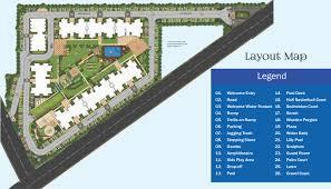 mapsko paradise in sector 83 gurgaon price location map floor
