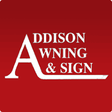 Awning Boat Addison Awning U0026 Sign Specializing In Commercial Awnings