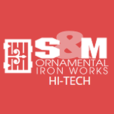 s m ornamental iron works 315 16th suite a san diego ca
