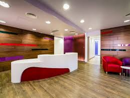 office wall design ideas office reception wall design ideas and furniture hotel desk