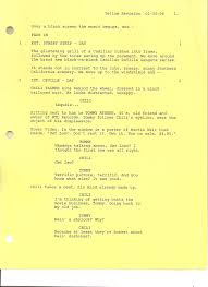 Movie Shot List Template Unclear What A Script And Shot List Should Look Like Read This