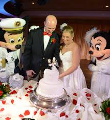 disney cruise wedding disney cruise wedding details