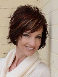 short sassy easy to care over 50 hair cuts 25 short haircuts hairstyles for women hair cuts sassy and shorts