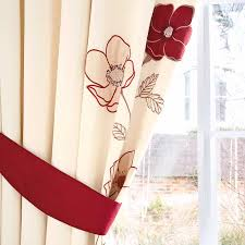 Nursery Curtain Tie Backs Uk by Curtains Tie Back New Interiors Design For Your Home