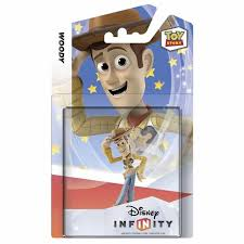 disney infinity woody toy story figure geek shack