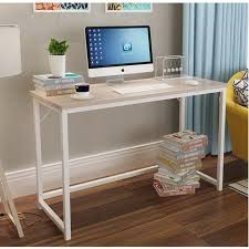 bureau simple 250605 de bureau table d ordinateur avec la maison table simple