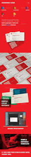 business card by sanlife graphicriver