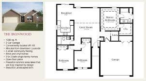 brick home floor plans small brick house floor plans home zone