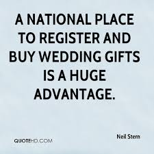 places to register for wedding gifts neil quotes quotehd
