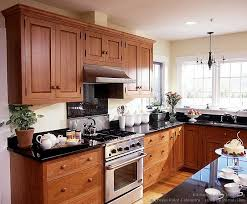 Shaker Kitchen Cabinets Door Styles Designs And Pictures - Style of kitchen cabinets
