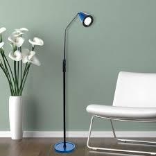 Blue Floor Lamp Blue Floor Lamps Target