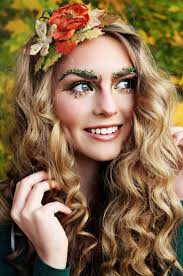 Pirate Halloween Makeup Ideas by Best 20 Fairy Makeup Ideas On Pinterest Fairy Fantasy Makeup